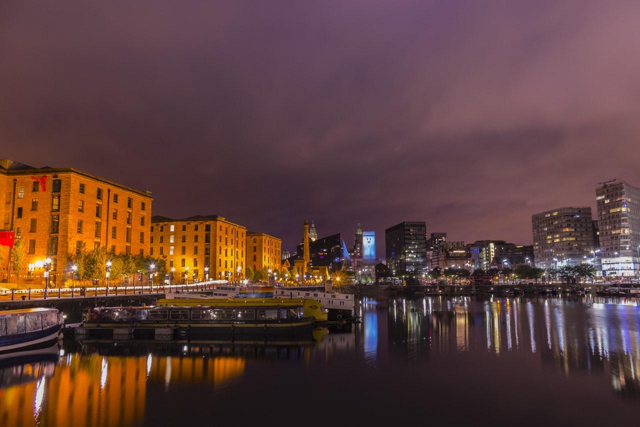 ADDISS at Liverpool, UK